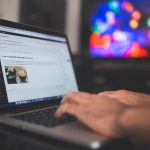blogging blur business communication